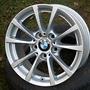 BMW style 390 ( original BMW ) DEMO 7x16 5x120 ET31.00 silver