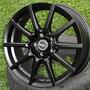 PROLINE CX100 7x16 5x120 ET38.00 matt-schwarz