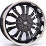 SOLEIL LXV-1 9,5x22 5x112 ET45.00 black polish