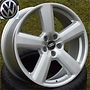 WSP ITALY W534 RS6 VANCOUVER 7,5x17 5x112 ET33.00 silver