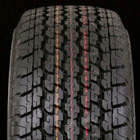 Bridgestone DUELER 840 OWT 275/65 R17 114H