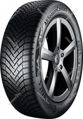 Continental ALL SEASON CONTACT 245/40 R18 97V TL XL M+S 3PMSF FR
