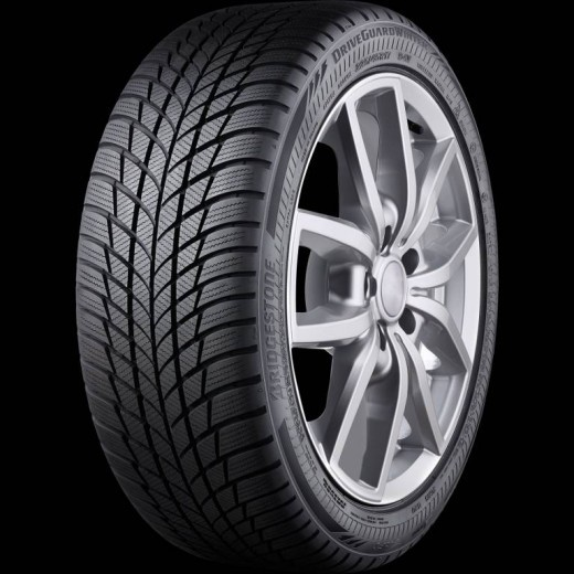 Citaten Winter Xl : Bridgestone driveguard winter xl rft r h