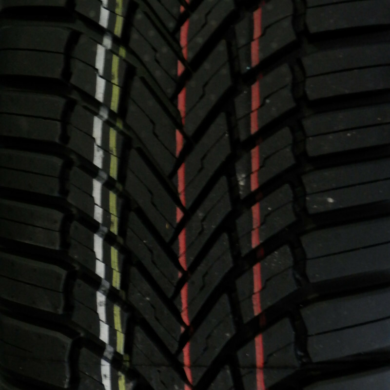 Bridgestone WEATHER CONTROL A005 185/60 R15 88V TL XL M+S 3PMSF