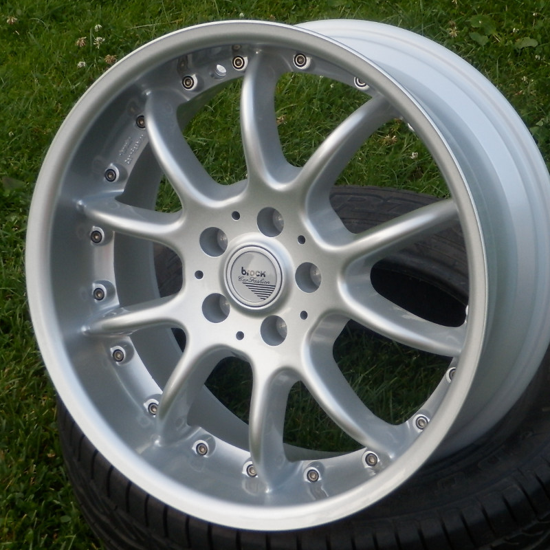 RC DESIGN B3 ks 8,5x17 5x120 ET35.00 silver