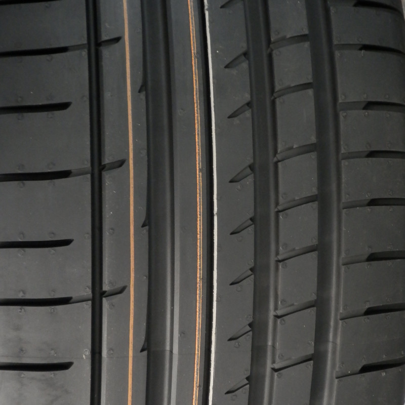 Goodyear EAGLE F1 (ASYMMETRIC) 2 295/30 R19 100Y TL XL