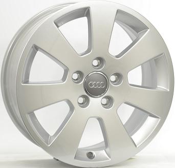 AUDI A3 ( Original AUDI ) 6,5x16 5x112 ET50.00 silver
