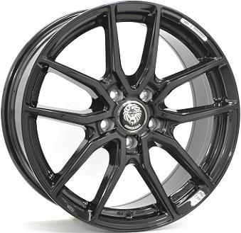 KR1 7,5x17 5x114,3 ET40.00 gloss black