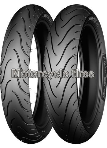 Michelin PILOT STREET 275/80 R18 42P