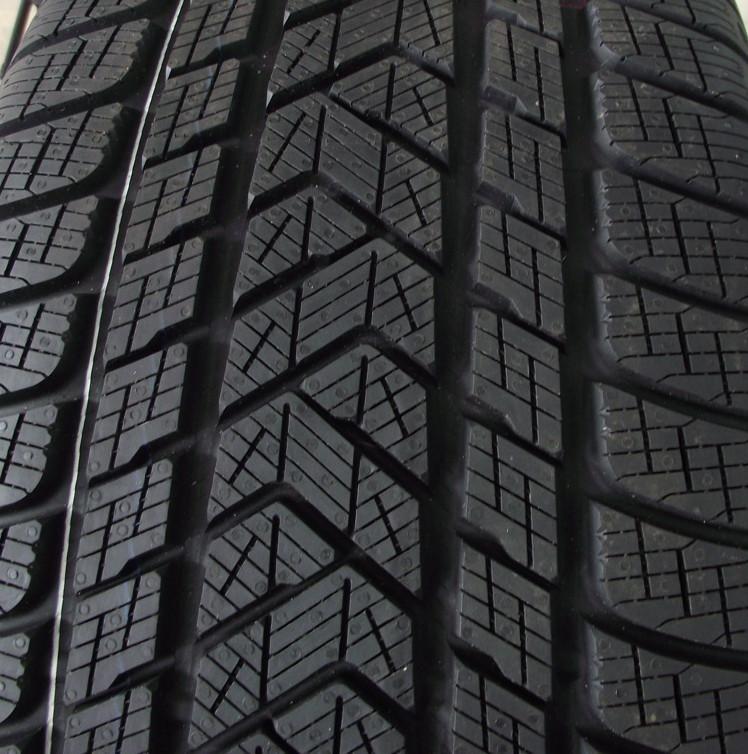 Pirelli SCORPION WINTER 255/55 R18 109V TL XL M+S 3PMSF FP ECO