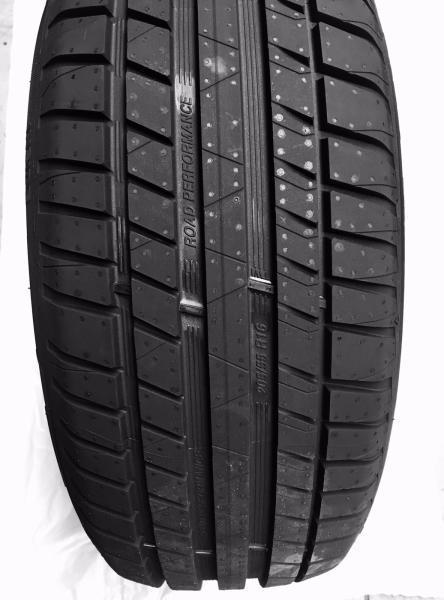 Sebring ROAD PERFORMANCE 185/65 R15 88T