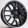 REPLICAS Power 8x18 5x120 ET35.00 bmfm/lm