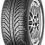 Michelin PILOT SPORT A/S PLUS 285/40 R19 103V TL M+S GREENX
