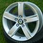AUDI original AUDI 4F0071196G Skoda 7x16 5x112 ET42.00 silver