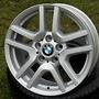 BMW style 130 ( original BMW ) DEMO 7,5x17 5x120 ET40.00 silver