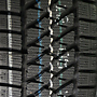 Bridgestone BLIZZAK W810 205/70 R15 106R TL C M+S 3PMSF