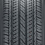 Bridgestone DUELER 400 H/L 255/55 R17 104V MOE TL M+S