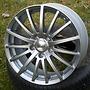 CMS C16 6,5x16 5x114,3 ET45.00 silver