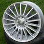 KESKIN KT15 7x17 5x112 ET48.00 silver painted