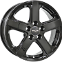 FOX VIPER VAN 6,5x16 5x160 ET50.00 gloss black