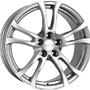 ANZIO TURN 5,5x14 4x100 ET40.00 silver