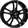 ANZIO TURN 5,5x14 4x108 ET40.00 dull black