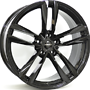 MONACO MC7 9x22 5x112 ET26.00 gloss black