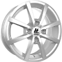 WHEELS ALISIA 6x15 4x108 ET23.00 silver