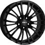 MONACO HAIRPIN 7,5x17 5x114,3 ET40.00 dull black