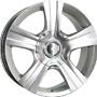 MAK STRADA 10x22 5x130 ET50.00 silver