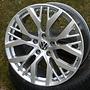 REPLICAS VW GOLF GTI 7 hs 8x18 5x112 ET45.00 hyper silver