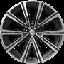 WSP ITALY W686 10,5x22 5x112 ET43.00 matt gm polished