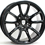 WSP ITALY W1052 Corsair GT3/RS FL.F 12x19 5x130 ET51.00 glossy black