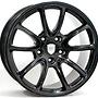 WSP ITALY W1052 Corsair GT3/RS FL.F 12x19 5x130 ET67.00 glossy black