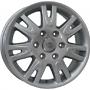 WSP ITALY W777 6,5x16 6x130 ET62.00 silver