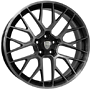 WSP ITALY W1056 FUJI 10x20 5x112 ET19.00 anthracite polished
