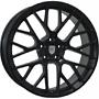 WSP ITALY W1056 10x20 5x112 ET19.00 dull black