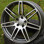 WSP ITALY W557 S8 COSMA TWO 8,5x19 5x112 ET36.00 anthracite polished