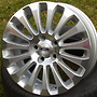 WSP ITALY W953 ISIDORO 7x17 5x108 ET52.50 silver polished