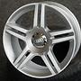 WSP ITALY W538 A4 GRANADA 7,5x17 5x112 ET35.00 silver