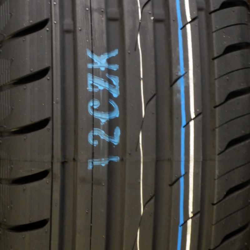 TOYO PROXES CF2 205/50 R16 87V TL