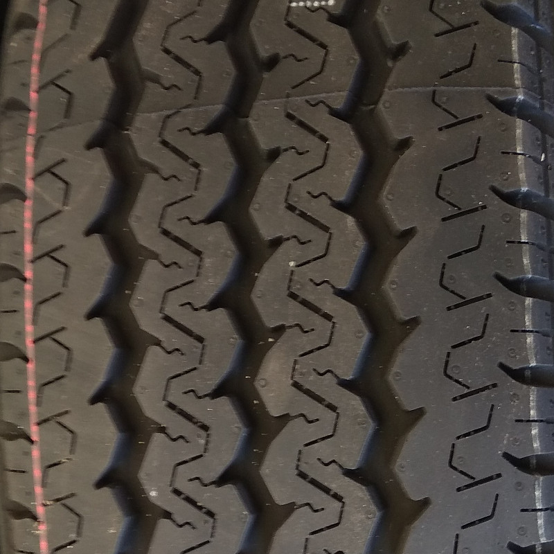 TRIANGLE TR652 MILEAGE PLUS 225/65 R16 112R TL C