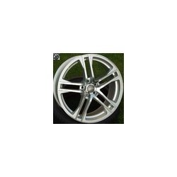 WSP ITALY W556 PAUL 8,5x19 5x112 ET35.00 silver polished