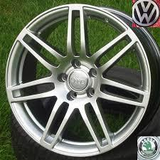 WSP ITALY W557 S8 COSMA TWO 7x16 5x112 ET42.00 hyper anthracite